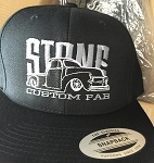 54 chevy snap back hat
