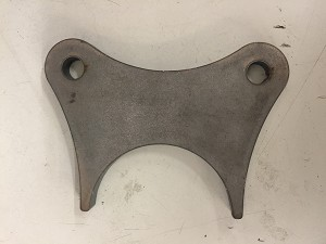 99-06 disc brake caliper bracket